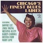 Chicago's Finest Blues Ladies by Various Artists