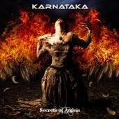 Secrets of Angels by Karnataka (1)