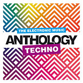 The Electronic Music Anthology : Techno de Various Artists