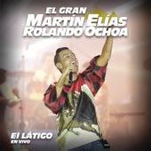 El Látigo von El Gran Martín Elías