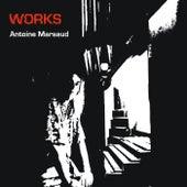 Antoine Marsaud: Works by Antoine Marsaud