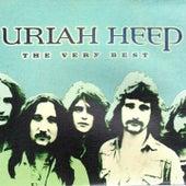 The Very Best by Uriah Heep