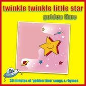 Twinkle Twinkle Little Star - Golden Time by Kidzone