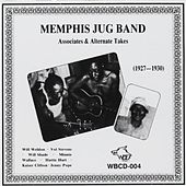 Associates and Alternate Takes (1927-30) by Memphis Jug Band