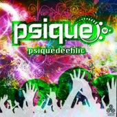Psiquedeehlic von Various Artists