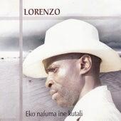 Eko Nafuma Ine Kutali by Lorenzo