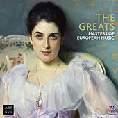 The Greats – Masters of European Music by Various Artists