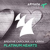 Platinum Hearts by Breathe Carolina