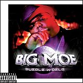 Purple World by Big Moe