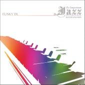 Le Emporium de Jazz Jazzstrumentals by Funky DL