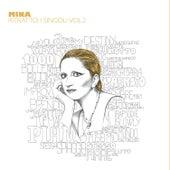 Ritratto di Mina: I singoli Vol. 2 by Mina