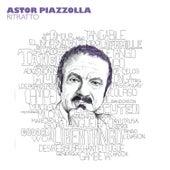 Ritratto di Astor Piazzolla - Vol. 1 de Astor Piazzolla