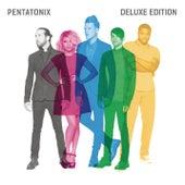 Pentatonix (Deluxe Version) de Pentatonix
