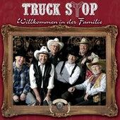 Willkommen in der Familie von Truckstop