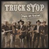 Fest im Sattel von Truckstop