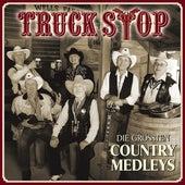 Die größten Country-Medleys de Truckstop