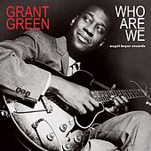 Who Are We van Grant Green