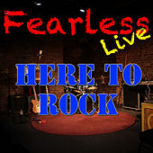 Here To Rock (Live) de Various Artists