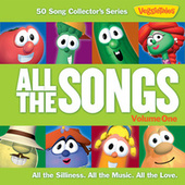 All The Songs (Vol. 1) by VeggieTales
