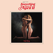 Something About April II de Adrian Younge