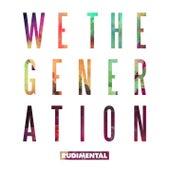 We the Generation (Deluxe Edition) de Rudimental