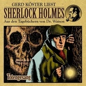 Totengesang von Sherlock Holmes