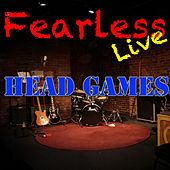 Head Games (Live) by Various Artists