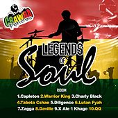 Legends of Soul Riddim by Various Artists