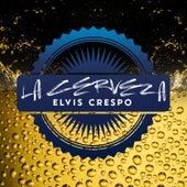 La Cerveza by Elvis Crespo