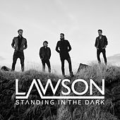 Standing In The Dark by Lawson