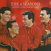 Songs for Christmas de Frankie Valli & The Four Seasons