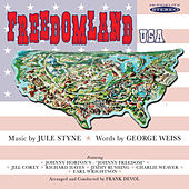 Freedomland U.S.A. de Various Artists