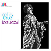 A Lady And Her Music: ¡Azucar! de Celia Cruz