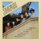 The Bluegrass Album, Vol. 3: California Connection by The Bluegrass Album Band