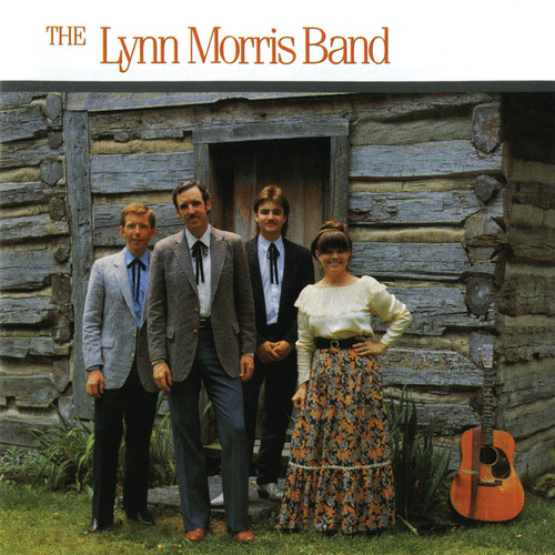 The Lynn Morris Band by Lynn Morris