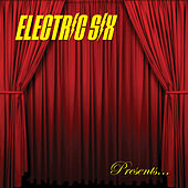 Bitch, Don't Let Me Die! by Electric Six