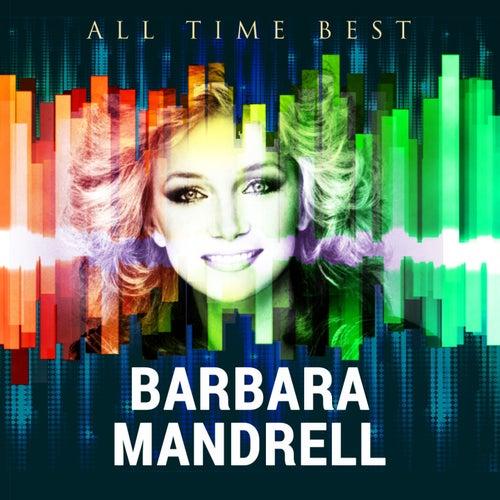 All Time Best: Barbara Mandrell by Barbara Mandrell