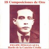 18 Composiciones de Oro de Various Artists