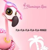 Fla-Fla-Flamingo by The Pink Flamingos