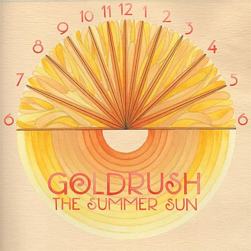 The Summer Sun - EP by Goldrush