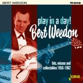 Play in a Day! de Bert Weedon