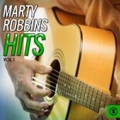 Marty Robbins Hits, Vol. 1 by Marty Robbins