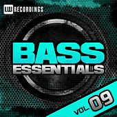 Bass Essentials, Vol. 9 - EP by Various Artists