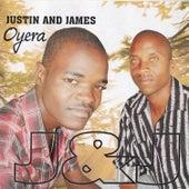 Oyera by James