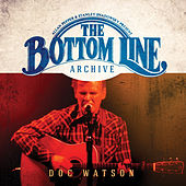 The Bottom Line Archive Series: (2002) by Doc Watson