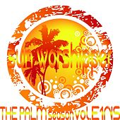 Sun Worshipper, Vol. E1NS (The Palm Season) by Various Artists