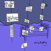 Mistake (Remixes) de Moby