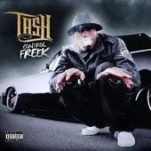 Control Freek by Tash
