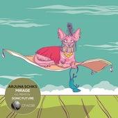Mirage EP by Arjuna Schiks