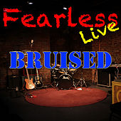 Fearless Live: Bruised (Live) de Various Artists